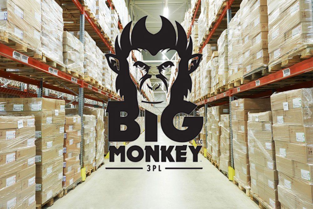 New Fulfillment Solution: BigMonkey