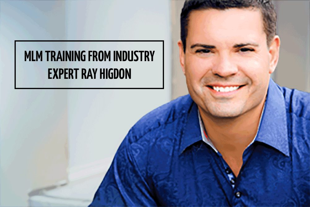 MLM Training by Ray Higdon