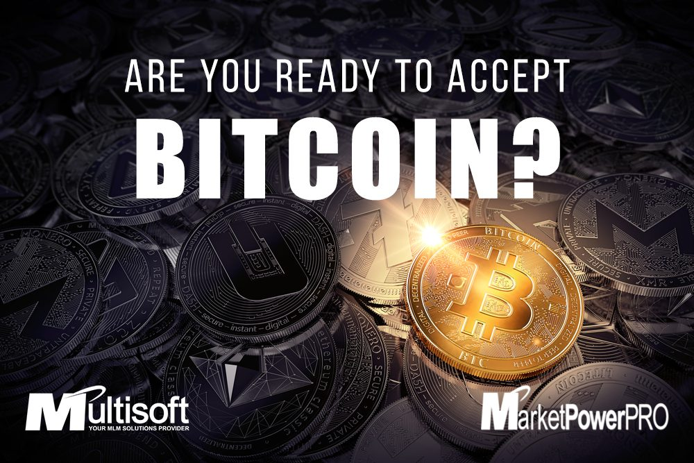 Are You Ready To Accept Bitcoin?