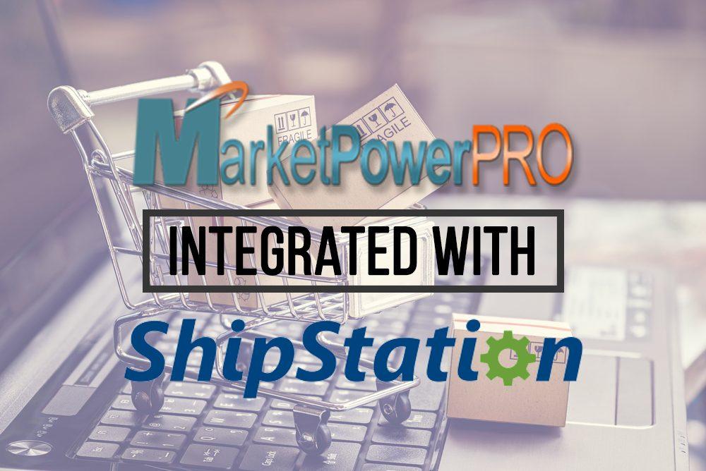MarketPowerPRO ShipStation Integration
